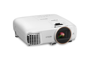 Home Cinema 2250 3LCD Full HD 1080p Projector