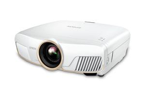 Home Cinema 5050UBe Wireless HDMI 4K PRO-UHD Projector with Advanced
