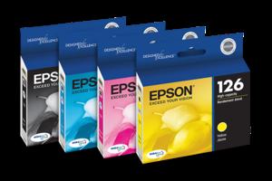 Epson 126 Ink