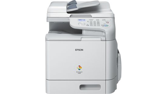 Epson AcuLaser CX37DN All-in-One Colour Laser Printer