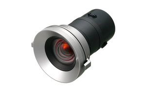 Rear Projection Wide Lens