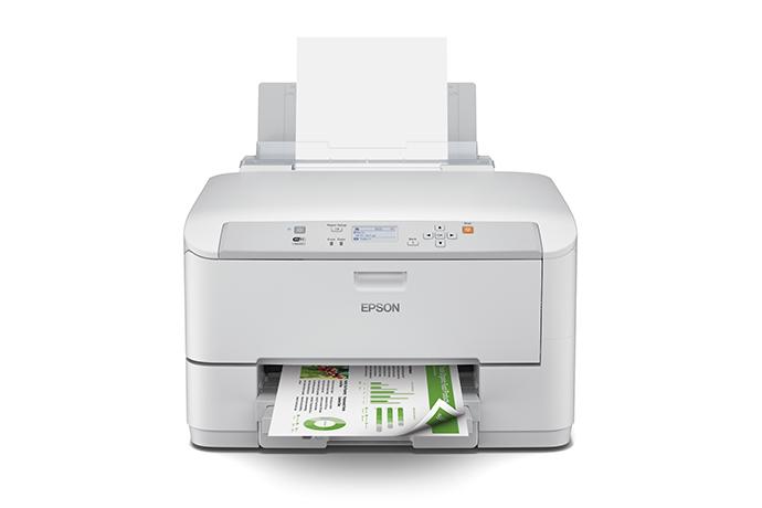 Epson WorkForce Pro WF-5191
