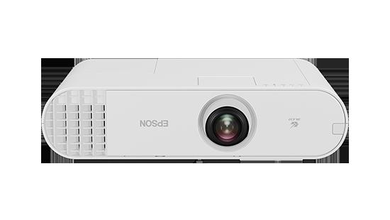 Epson EB-W50 WXGA 3LCD Projector