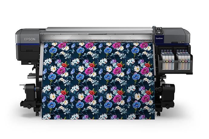 Epson SureColor F9370 Dye-sublimation Inkjet Printer