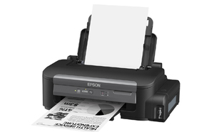 Impresora Epson WorkForce M100 (110V)