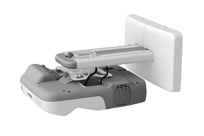 PowerLite 450W Multimedia Projector