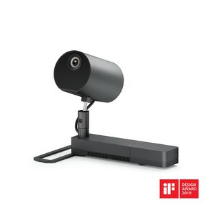 Epson LightScene EV-105 Accent Lighting 3LCD Laser Projector