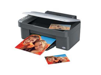 pilote imprimante epson stylus dx3800