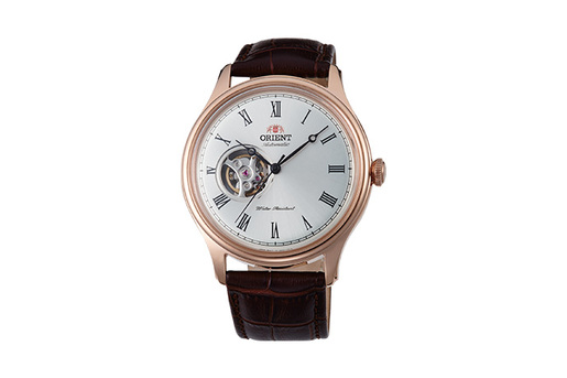 Mechanical Classic, Leather Strap - 43.0mm (AG00001S)
