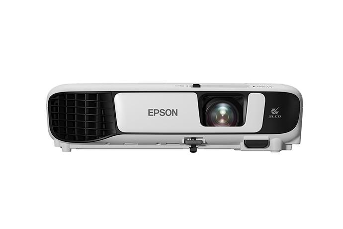 EB-W42 WXGA 3LCD Projector