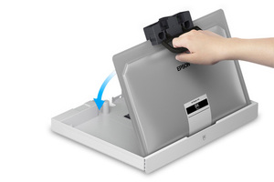 Impresora Monocromática WorkForce Pro WF-M5299