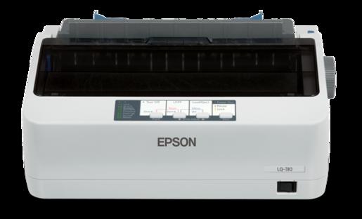 Epson LQ-310 | LQ Series | Dot Matrix Printers | Printers | Support | Epson Vietnam