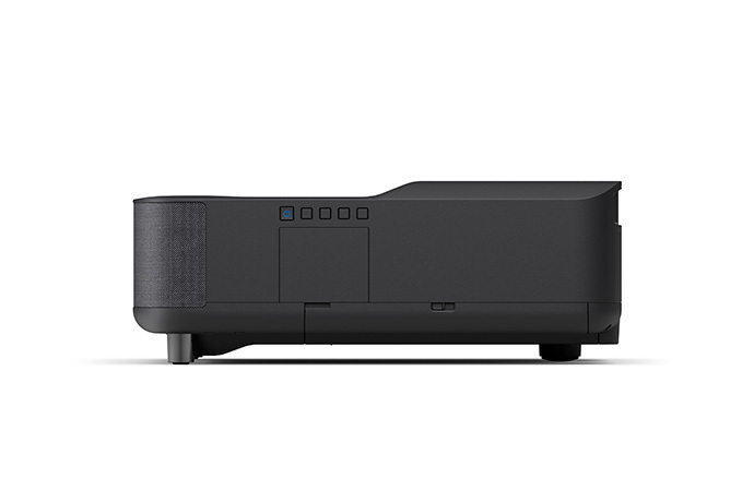 EpiqVision Ultra LS300 Smart Streaming Laser Projector