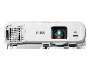 Epson PowerLite 990U