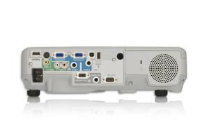PowerLite 92 Multimedia Projector