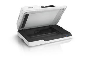 Epson DS-1630 Flatbed Colour Document Scanner