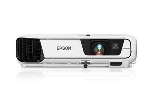 EX3240 SVGA 3LCD Projector