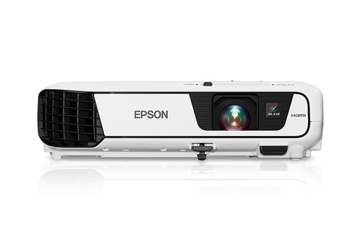 EX3240 SVGA 3LCD Projector - Refurbished