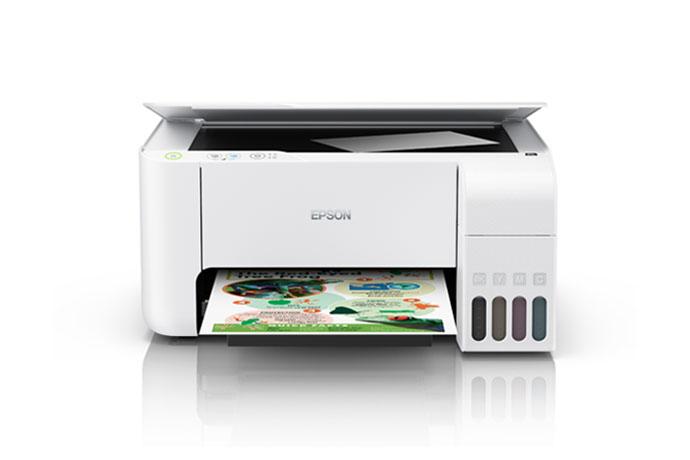 Epson 완성형 정품 무한 L3106(White)