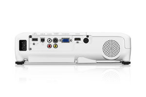 VS240 SVGA 3LCD Projector - Refurbished