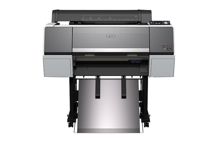 Epson SureColor P7000 Commercial Edition Printer