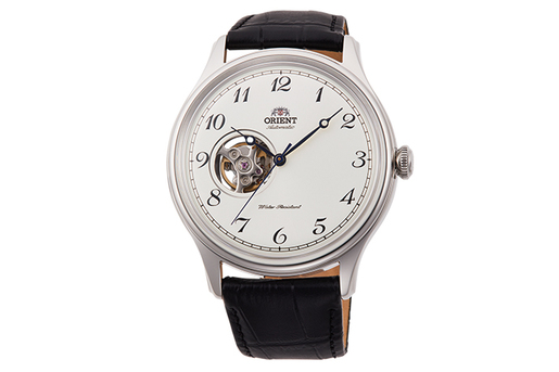 Mechanical Classic, Leather Strap - 43.5mm (RA-AG0014S)