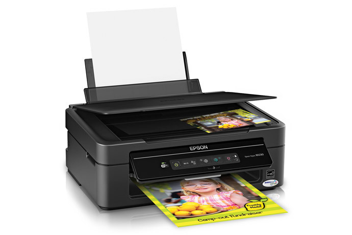 Epson Stylus NX230 Small-in-One All-in-One Printer