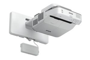 Proyector Interactivo Epson BrightLink 695Wi+