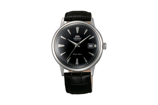 Mechanical Classic, Leather Strap - 40.5mm (AC00004B)