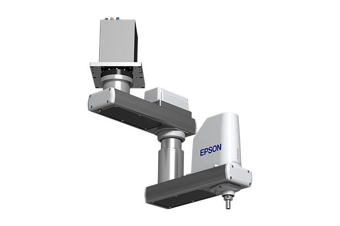 Robôs SCARA Epson RS4 - 550 mm