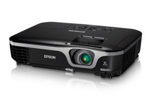 EX7210 WXGA 3LCD Projector