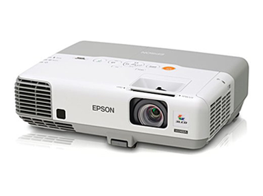 Epson PowerLite 910W