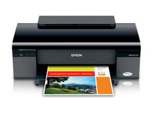 Epson WorkForce 30