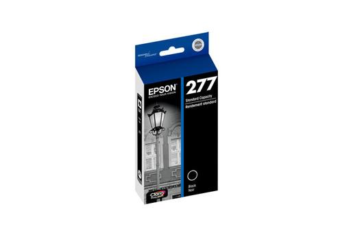 Epson 277, Black Ink Cartridge