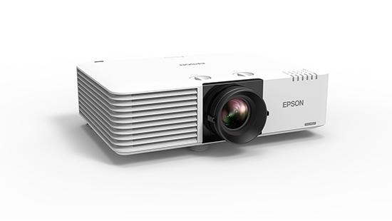 Epson EB-L510U WUXGA 3LCD Laser Projector