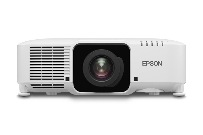 Pro L1060U WUXGA 3LCD Laser Projector with 4K Enhancement