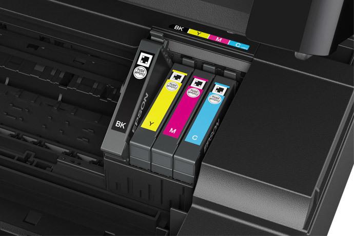 Epson 2540 printer