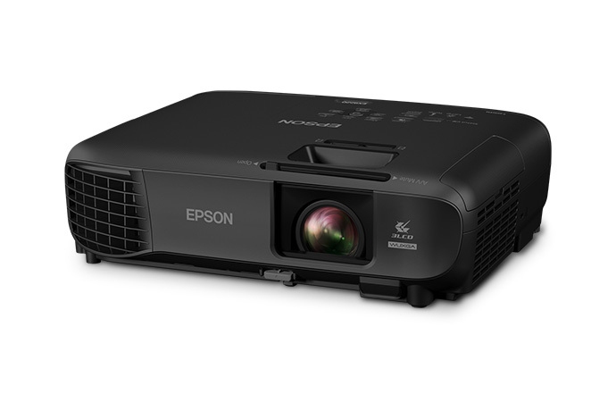 Pro EX9220 Wireless 1080p+ WUXGA 3LCD Projector | Portable