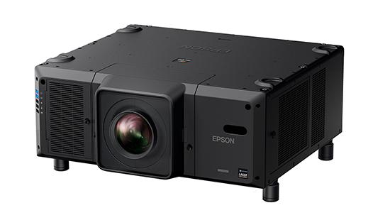 Epson EB-L30000UNL Laser WUXGA 3LCD Projector with 4K Enhancement