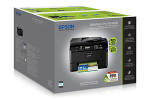 Epson WorkForce Pro WP-4530 All-in-One Printer