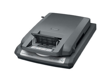 Epson Perfection 2480 Limited Edition