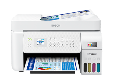 Epson ET-4800