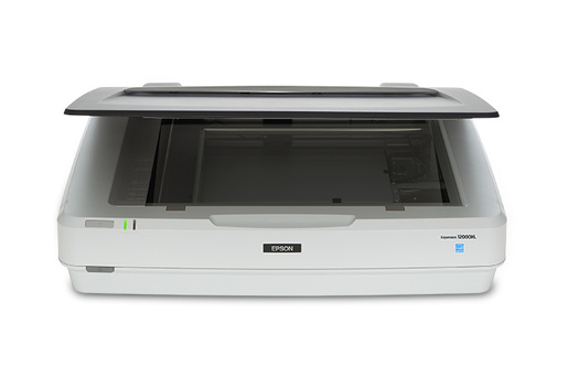 Expression 12000XL Graphic Arts Scanner