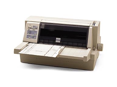Epson LQ-670