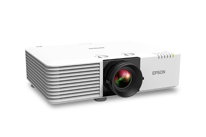 PowerLite L730U Full HD WUXGA Long-throw Laser Projector