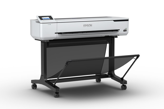 Epson SureColor SC-T5130 Wireless Technical Printer