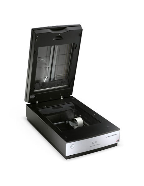 Epson Perfection V850 Pro Flatbed Photo Scanner