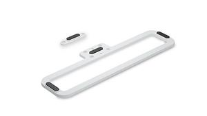 Floor Stand (White) (ELPMB55W)