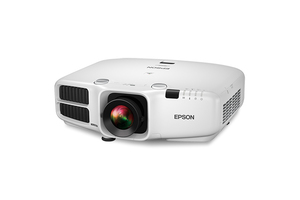 PowerLite Pro G6770WU WUXGA 3LCD Projector with Standard Lens