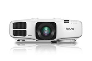 Projetor Epson PowerLite 4770W